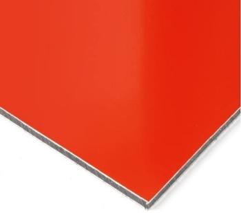 Panel Dibond Aluminio