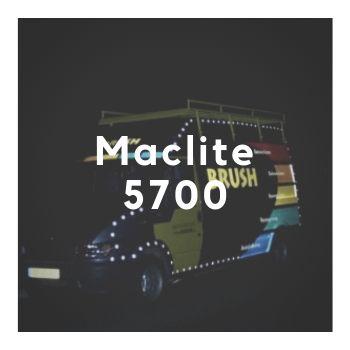 Mactac MACLITE 5700