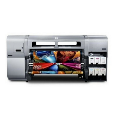 Cartuchos de tinta para plotter HP UV FB500 / 700