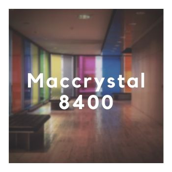 Mactac MACCRYSTAL 8400