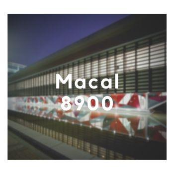 MACmark - MACal 8900 Pro