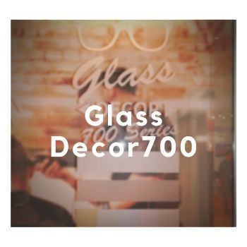 MacTac Glass Decor Serie 700