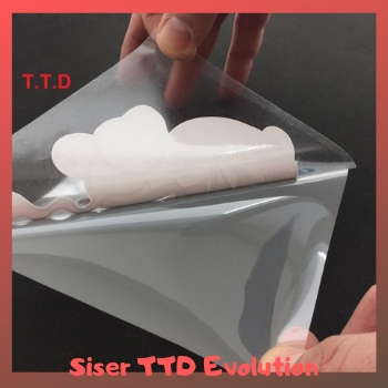 Siser TTD Evolution Advanced/Easy