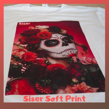 Siser Soft Print