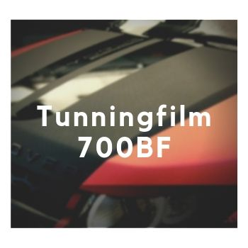 Mactac TUNNINGFILMS 700 BF