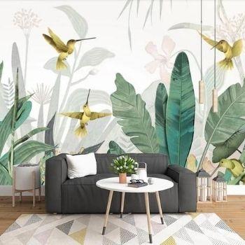 Wall Deco Paper