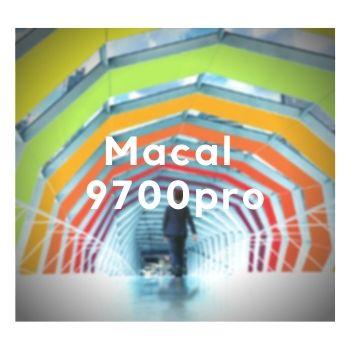 Mactac MACal 9700 Pro