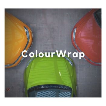 Mactac ColourWrap