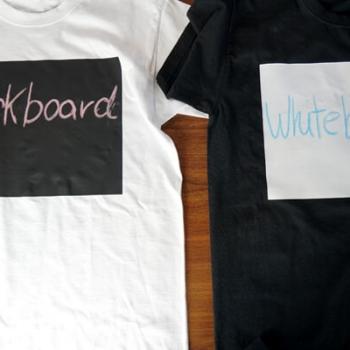 Siser Black/Whiteboard