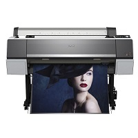 Cartuchos de tinta para plotter Epson SC-S40600