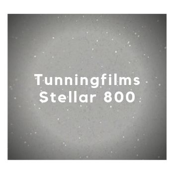 MactacTUNINGFILMS 800bf STELLAR
