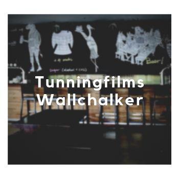 Mactac MACmark WALLCHALKER