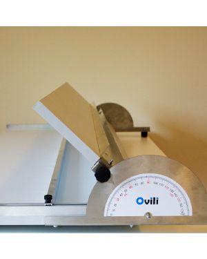 Mesa Ángulo de control Ovili de 130cm