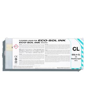 Líquido de limpieza Ecosolmax 220cc