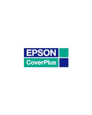 Extensión de garantía de 1 año CoverPlus para Epson SC-S80600 sin Cabezales