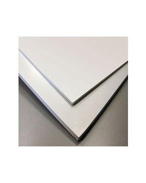 Planchas de Metacrilato Blanco Extrusión 4mm - 305X205cm