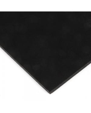 Planchas de PVC espumado  Negro - 3 mm. - 76 x 78cm - caja 8 paneles