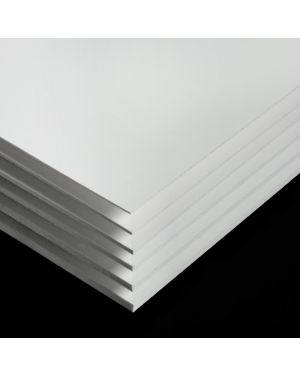 Planchas de PVC espumado  - 2mm. - 152 x 102cm - caja 4 paneles