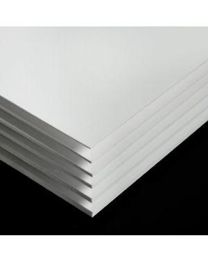 Planchas de PVC espumado  - 1mm. - 152 x 102cm - caja 4 paneles