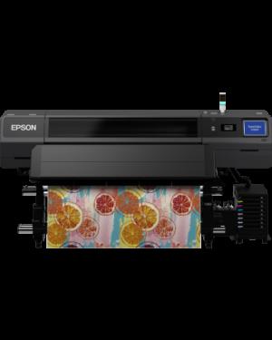 Nuevo Plotter 64″ Epson SureColor SC-R5000