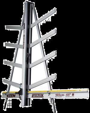 Cortadora vertical Keencut Steeltrak