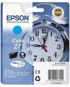 Cartucho tinta Epson 27 Cian